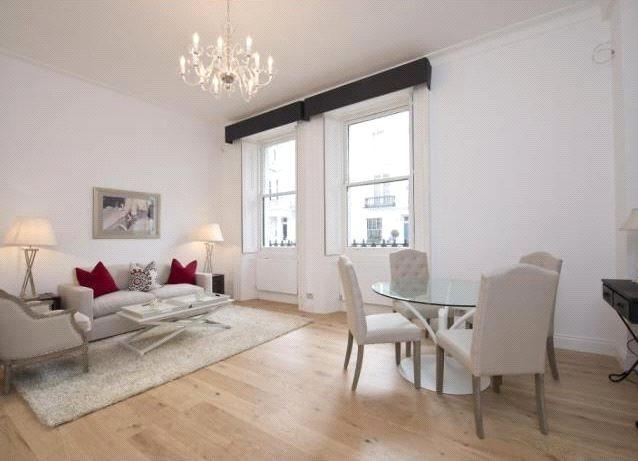 2 Bedrooms House for sale in Ovington Gardens, Knightsbridge, London