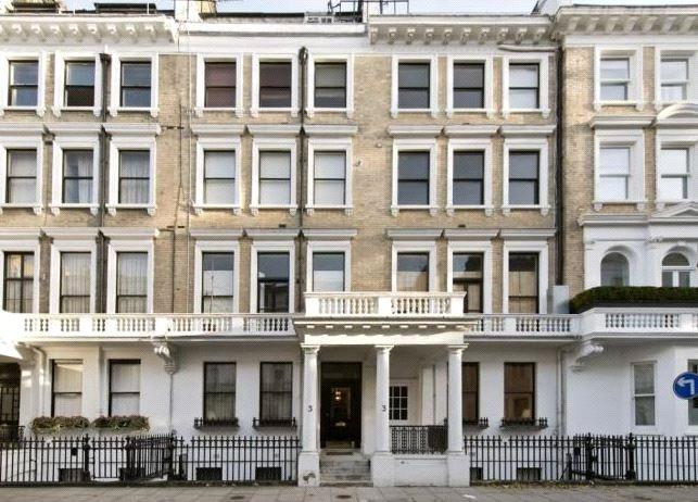 2 Bedrooms Flat for sale in Ovington Gardens, Knightsbridge, London