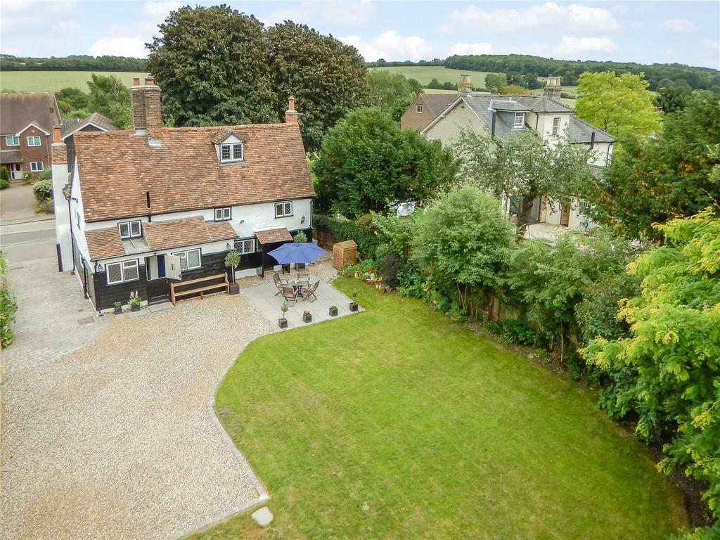 3 Bedrooms House for sale in High Street, Walkern, Stevenage, Hertfordshire