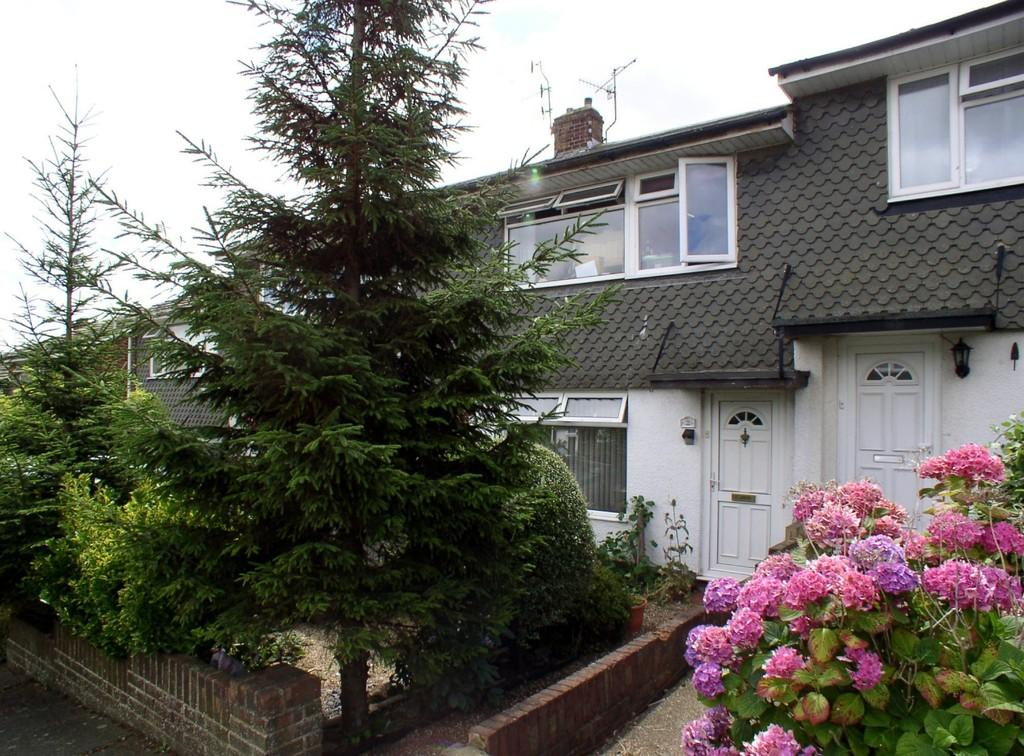 3 Bedrooms Terraced House for sale in Portslade