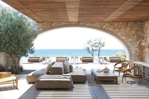 4 bedroom house  - Navarino Residences, Costa Navarino, Messinia, Greece