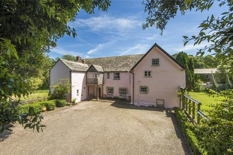 5 bedroom character property for sale - Manaccan, The Lizard, South Cornwall, TR12