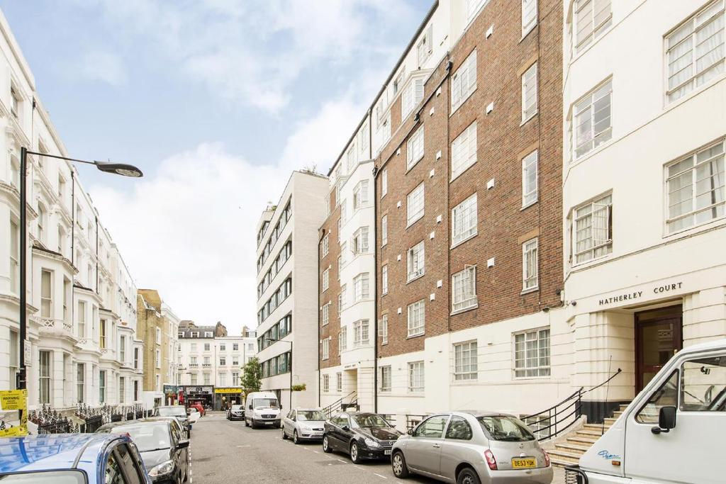 1 Bedroom Flat for sale in Hatherley Grove, Bayswater