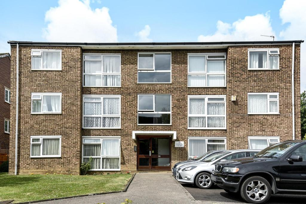 1 Bedroom Flat for sale in Albemarle Road, Beckenham