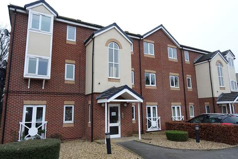 2 bedroom flat to rent - Flat 3, Hall Court, Woodseats, Sheffield S8