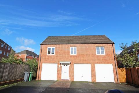 2 bedroom apartment to rent - Goetre Fawr, Radyr, Cardiff