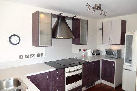 2 bedroom apartment to rent - Henke Court, Cardiff Bay