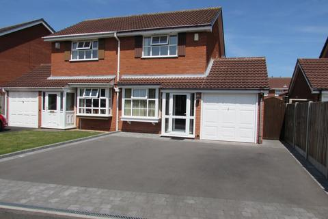2 bedroom semi-detached house for sale - Blaythorn Avenue, Solihull