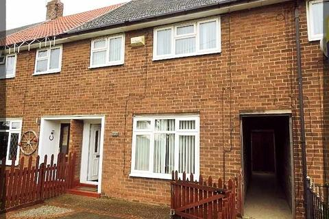 3 bedroom terraced house to rent - Annandale Road, Greatfield Estate, Hull, HU9 5DE
