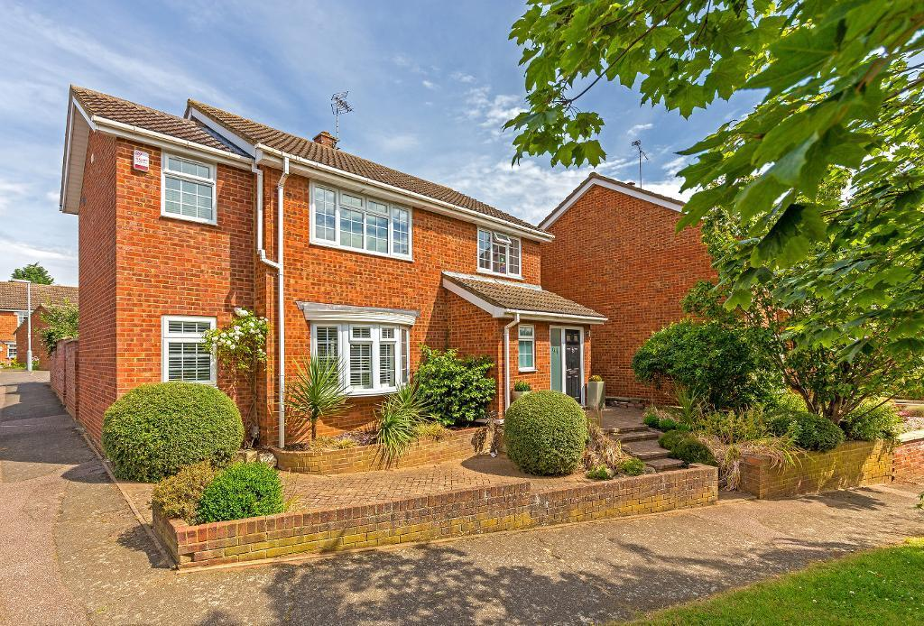 4 Bedrooms Detached House for sale in George Street, Maulden, MK45 2DD