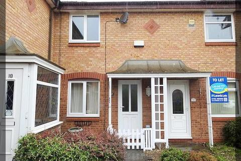 2 bedroom terraced house to rent - Sandale Court, Lowdale Close, Hull, HU5 5DW