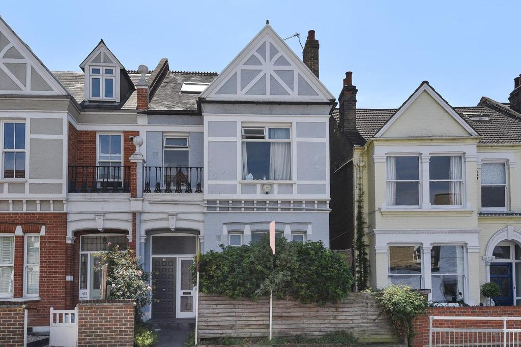 1 Bedroom Flat for sale in Allfarthing Lane, Wandsworth, SW18
