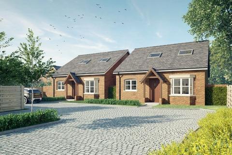 3 bedroom detached bungalow for sale - Hampton Road, Knowle