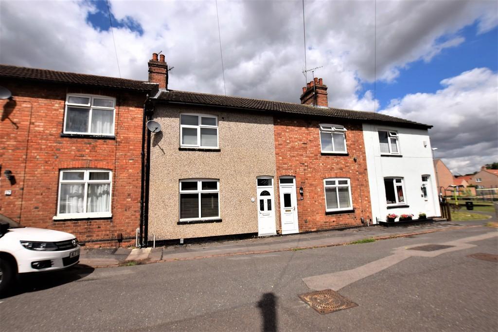 2 Bedrooms Terraced House for sale in Bird Street, Burton Latimer
