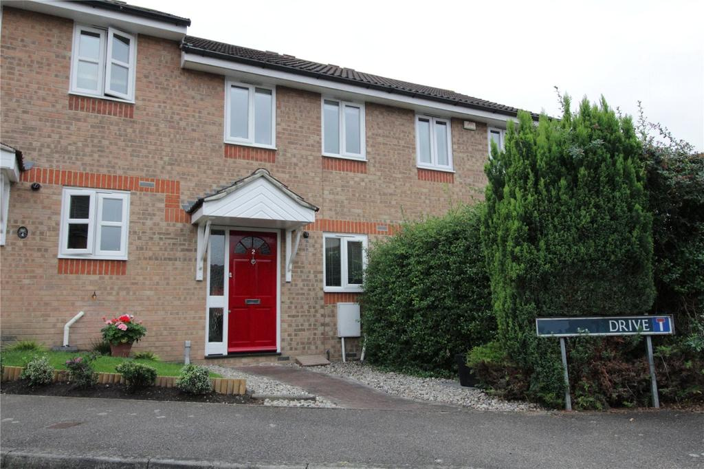 2 Bedrooms Terraced House for sale in Appleby Drive, Langdon Hills, Essex, SS16