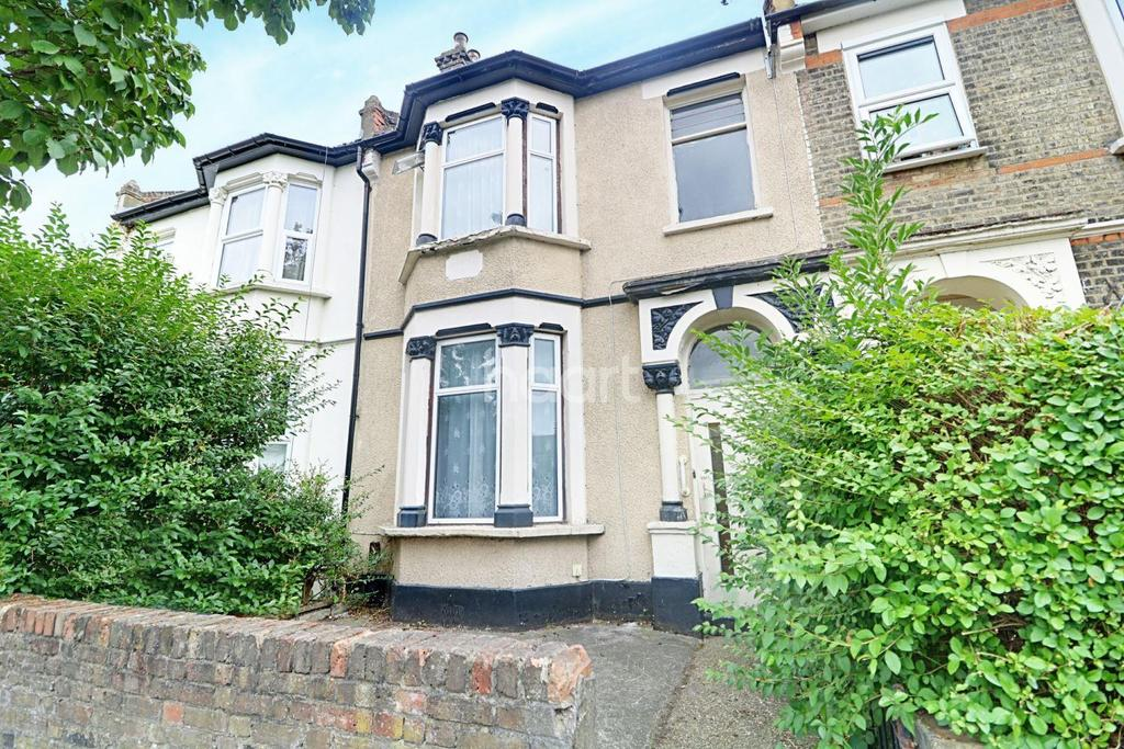 3 Bedrooms Terraced House for sale in Shrublands Road, Walthamstow