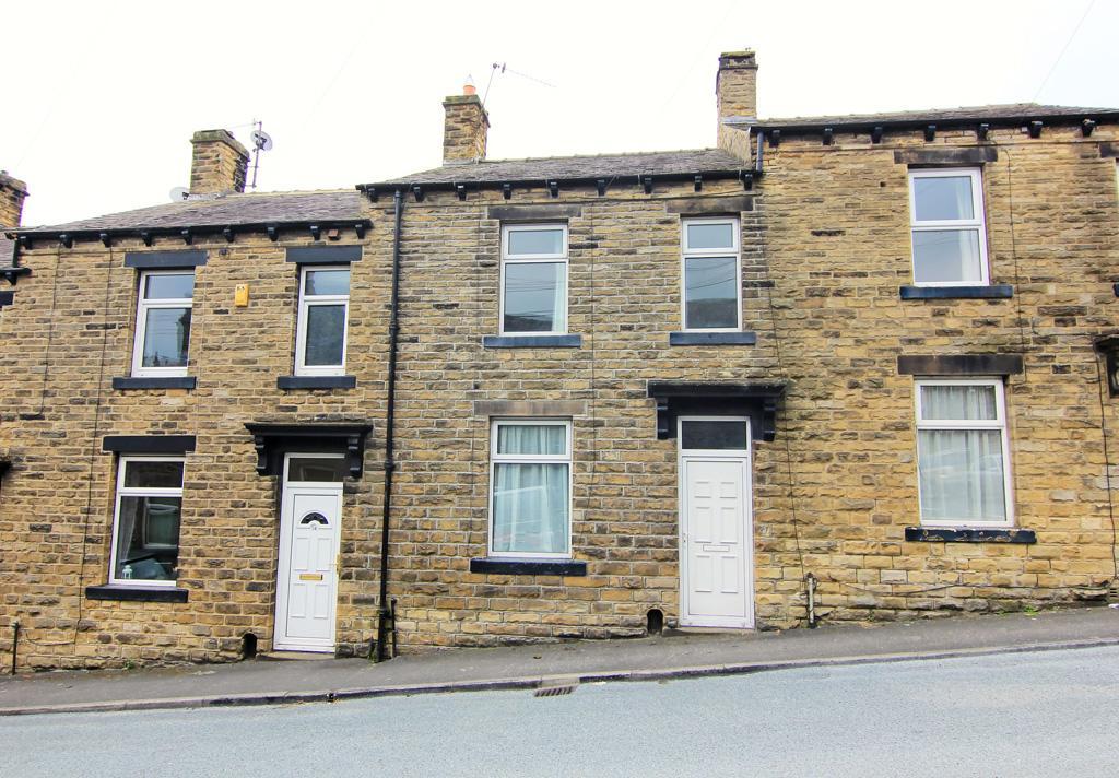 3 Bedrooms Terraced House for sale in 72 Castle Street, Skipton,