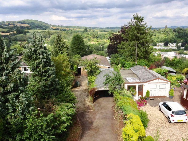 3 Bedrooms Detached Bungalow for sale in Patchetts Lane, Bewdley DY12 2DA