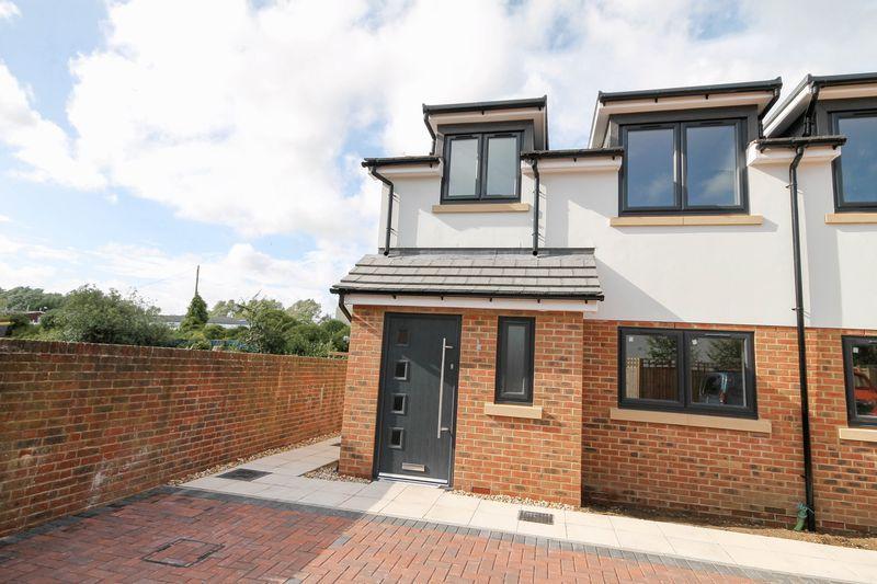 New Build House Emsworth