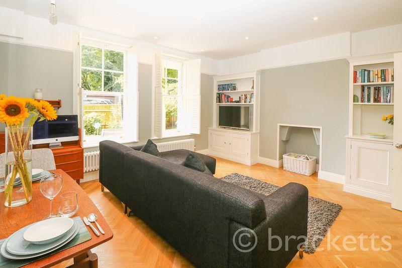 2 Bedrooms Apartment Flat for sale in Frant Road, Tunbridge Wells