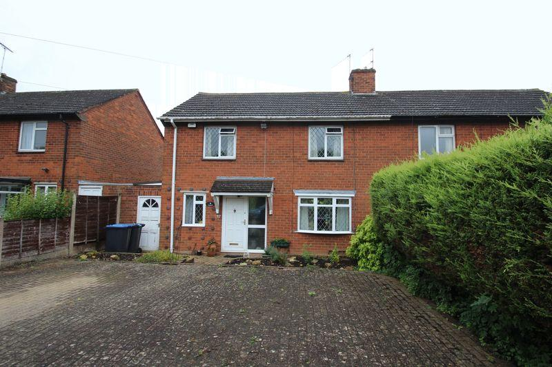 3 Bedrooms Semi Detached House for sale in The Grove, Studley