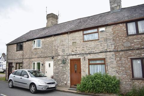 2 bedroom terraced house to rent - Ty Coch Street, Denbigh
