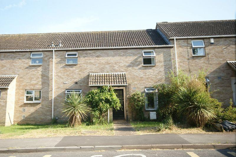 3 Bedrooms Terraced House for sale in NORTON FITZWARREN