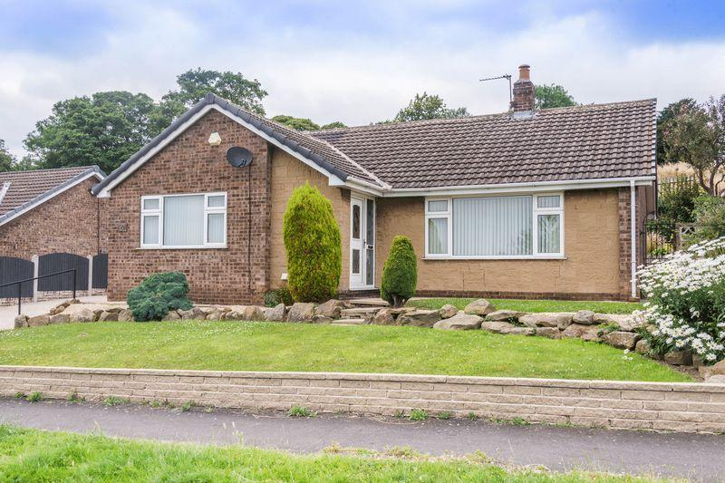 3 Bedrooms Detached Bungalow for sale in Ancona Rise, Darfield, S73 9PS - Very Well Presented Detached Bungalow