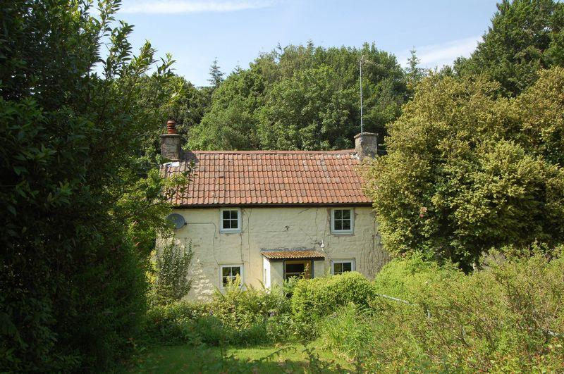 2 Bedrooms Cottage House for sale in The Narth, Monmouth