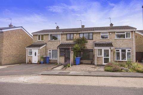 3 bedroom terraced house for sale - ALWARDS CLOSE, ALVASTON