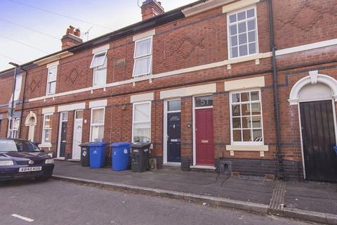 2 bedroom terraced house for sale - LARGES STREET, DERBY