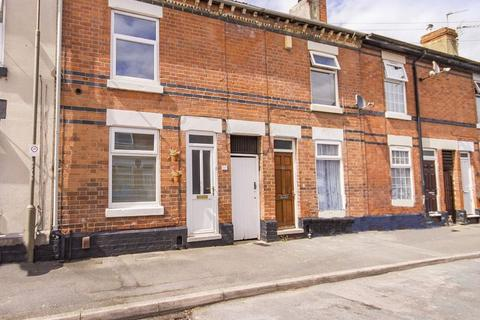3 bedroom terraced house for sale - LEICESTER STREET, DERBY