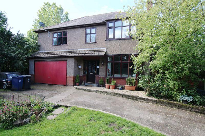5 Bedrooms Detached House for sale in Liverpool Old Road, Much Hoole