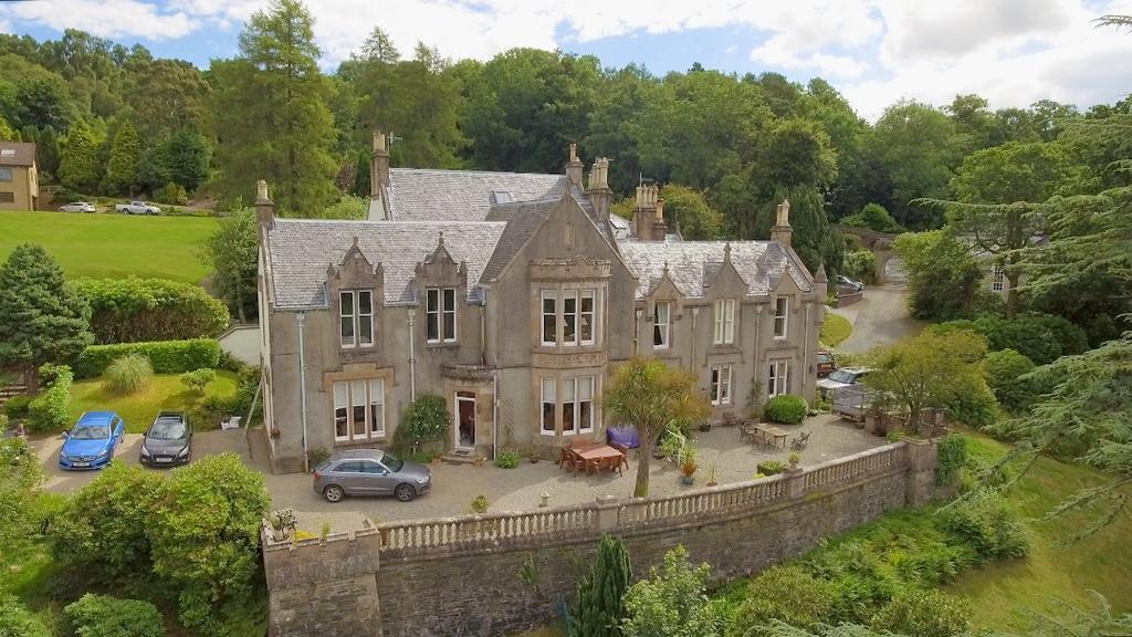 3 Bedrooms Apartment Flat for sale in Little Linnburn, Shandon, Argyll Bute, G84 8NR
