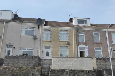 2 bedroom terraced house for sale - North Hill Road, Swansea, SA1