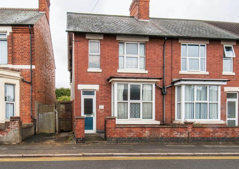 4 Bedrooms Terraced House for sale in Portland Road, Rushden
