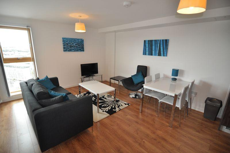 1 Bedroom Apartment Flat for sale in Eclipse, Broad Weir, Bristol, BS1