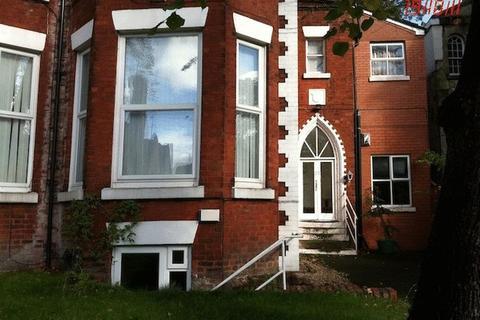 Studio to rent - Studio flat available on Greenheys Road, Liverpool, L8