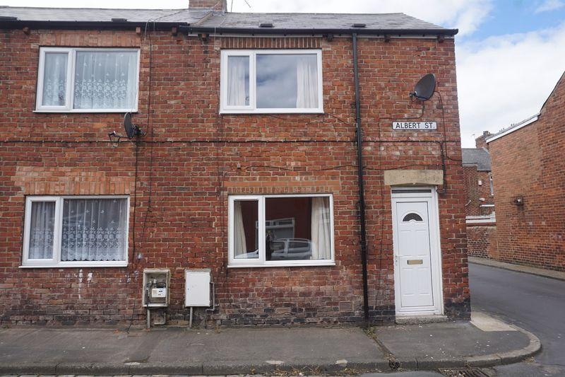 2 Bedrooms Terraced House for sale in Albert Street, Chester Le Street