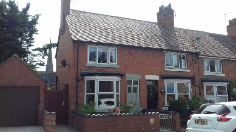 2 Bedrooms Terraced House for sale in Lime Street, Evesham