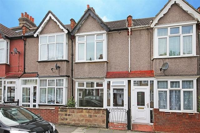3 Bedrooms Terraced House for sale in ASHTREE AVENUE, MITCHAM