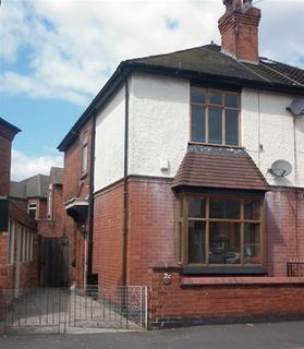 3 bedroom semi-detached house to rent - LANSDOWNE ROAD, HARTSHILL, NEWCASTLE-UNDER-LYME