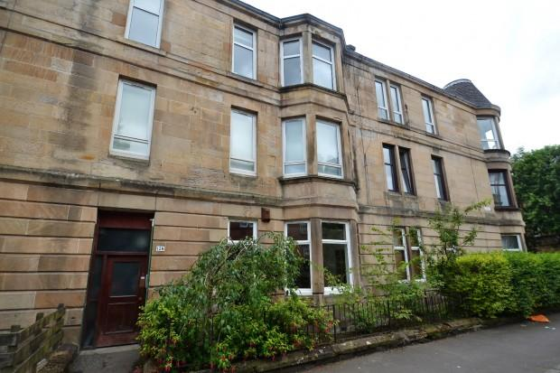 2 Bedrooms Flat for sale in Ledard Road, Battlefield, G42