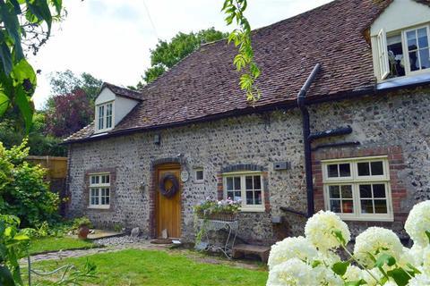 Plough Lane Litlington East Sussex 2 Bed Cottage 163 465 000
