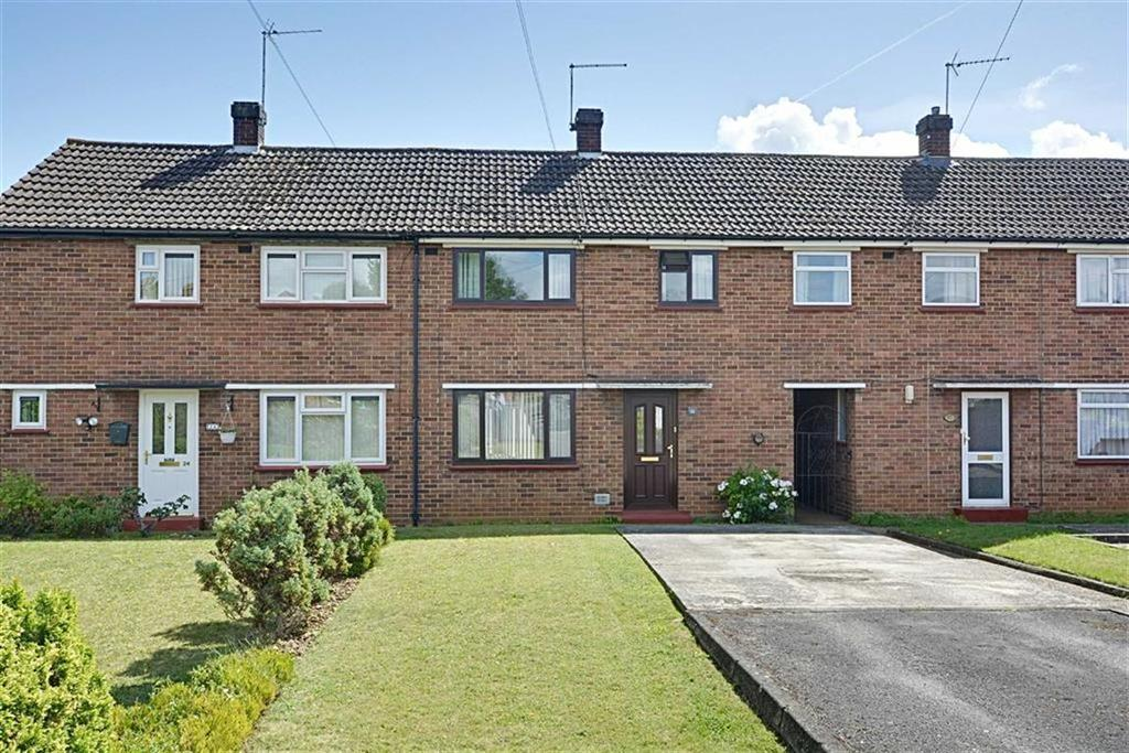 3 Bedrooms Terraced House for sale in Hollycroft, Hertford, Herts, SG14