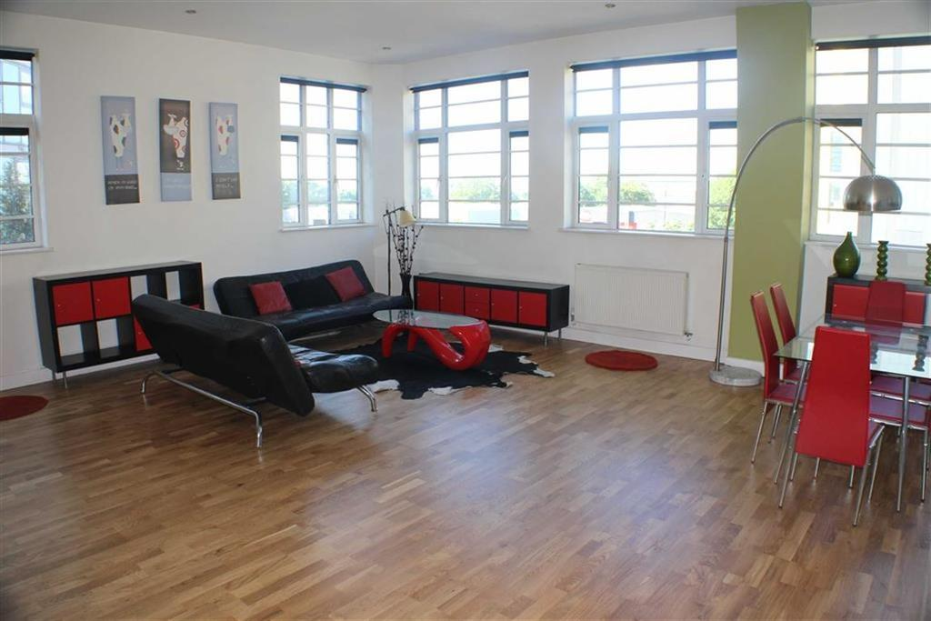 2 Bedrooms Flat for sale in Albion Works, Block B, Ancoats