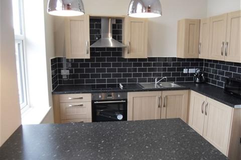 2 bedroom flat to rent - High Street, Hull,