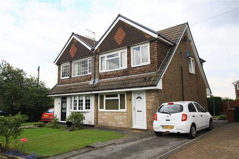 3 bedroom semi-detached house for sale - 85, Elmsfield Avenue, Norden, Rochdale, OL11