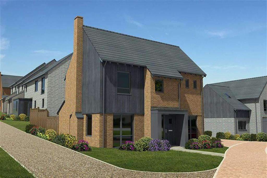 3 Bedrooms Detached House for sale in PLOT 6, Forge BF, Green Hills, Blackburn