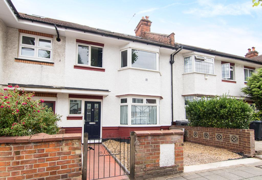 4 Bedrooms House for sale in Niagara Avenue, Ealing